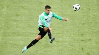 Jamie Maclaren Socceroos 2018