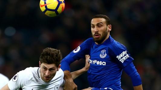 2018-01-14 Tosun Everton