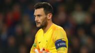Hugo Lloris Tottenham Hotspur Champions League 2018-19
