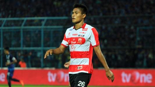 Fachrudin Wahyu - Madura United