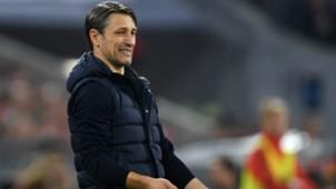 Niko Kovac FC Bayern 06102018