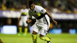 Frank Fabra Boca Patronato Campeonato Primera Division Fecha 20