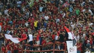 Gazisehir fans