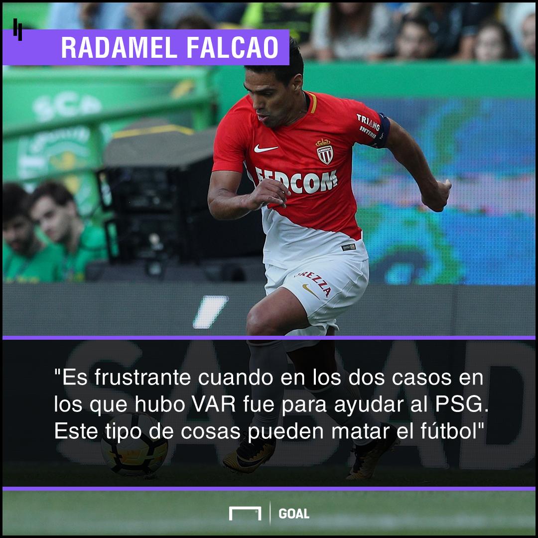 Falcao PS