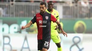 Marco Sau Cagliari Bologna Serie A 01292017