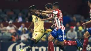 América Atlético San Luis