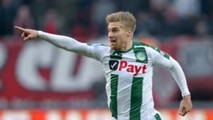 Tom van Weert, FC Groningen, 03042018