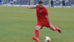 José Pepe Rojas Lorca FC 2017