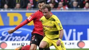 Mario Götze Borussia Dortmund 09092017