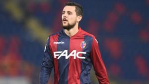 Mattia Destro Bologna Serie A