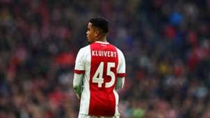 Justin Kluivert Ajax