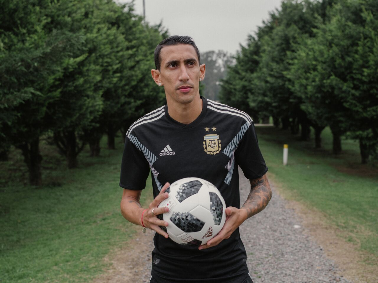 argentina away t-shirt