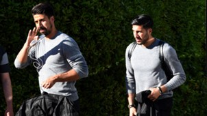 Khedira Emre Can - Germany