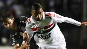 Reinaldo Angel Romero Sao Paulo Corinthians Brasileirao Serie A 21072018