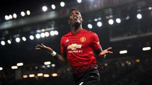 Manchester United Paul Pogba 30122018