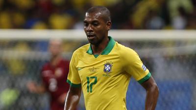 Fernandinho Brazil 2019
