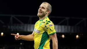 Teemu Pukki Norwich City 2018-19