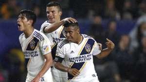 Efrain Alvarez MLS LA Galaxy 03022019