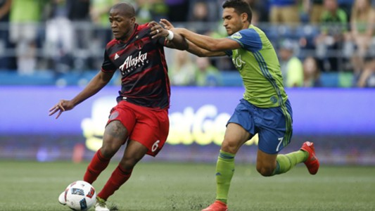 Darlington Nagbe Christian Roldan MLS 08212016