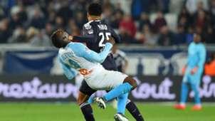 Pablo Mario Balotelli Bordeaux Marseille