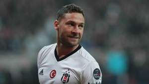 Dusko Tosic Besiktas
