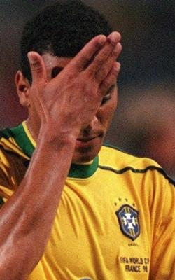 GoalPedia Piala Dunia: Cafu Si Langganan Final