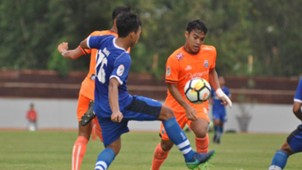 Persija U-19 v Persib U-19