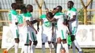 Mathare United beat Tusker.