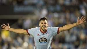 Maxi Gomez Celta LaLiga