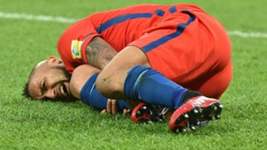 020717 Arturo Vidal Chile Germany Confederations Cup