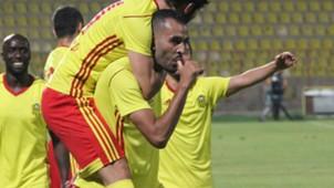 Khalid Boutaib Yeni Malatyaspor