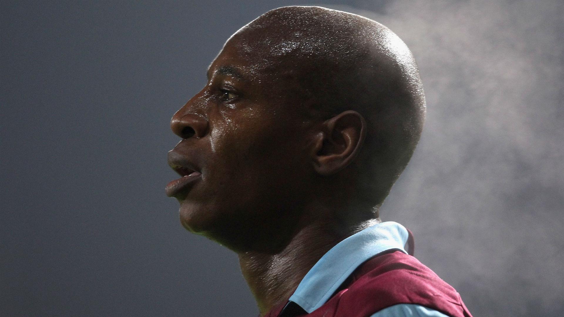 Luis Boa Morte West Ham