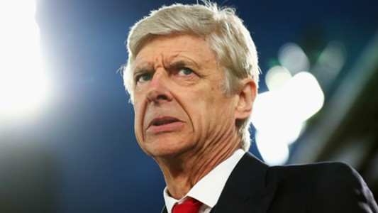 Arsene Wenger Arsenal Premier League