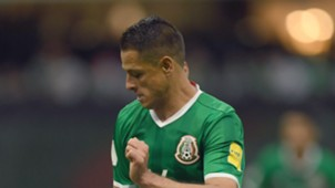 HD Chicharito Mexico