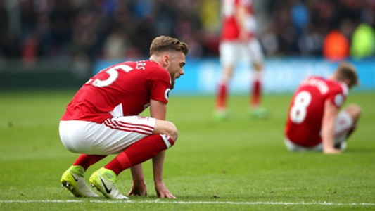 Calum Chambers Middlesbrough Premier League