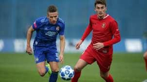 Dinamo Gorica Kadzior 02122018