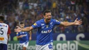 Fred Cruzeiro x Paraná Mineirão Brasileirão 27 10 18