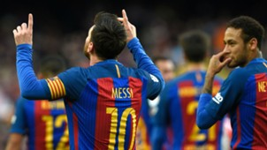 Barcelona Athletic Bilbao Lionel Messi