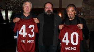 De Niro Al Pacino Trabzonspor