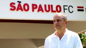 Diego Aguirre - São Paulo - 10/03/2018