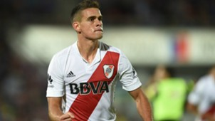 Rafael Santos Borré River Plate