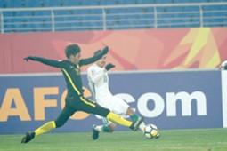 Syazwan Andik, Malaysia U23