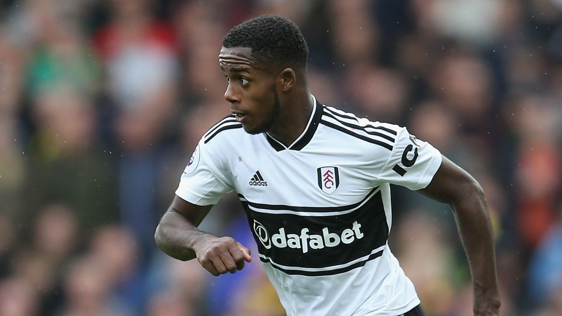 Ryan Sessegnon Fulham Watford