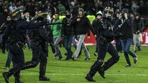 Saint-Etienne Lyon Ligue 1 05112017