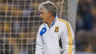 Ricardo Ferretti Tigres Liga MX