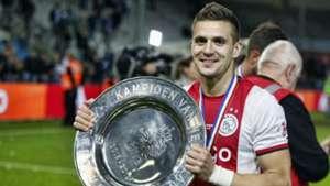 Dusan Tadic Ajax 05152019