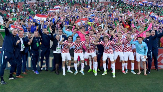 croatia mexico - friendly - 28052017
