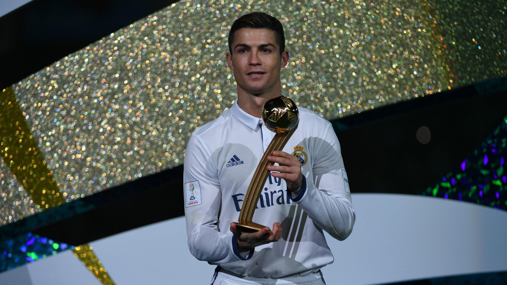 Ronaldo 10 slide list