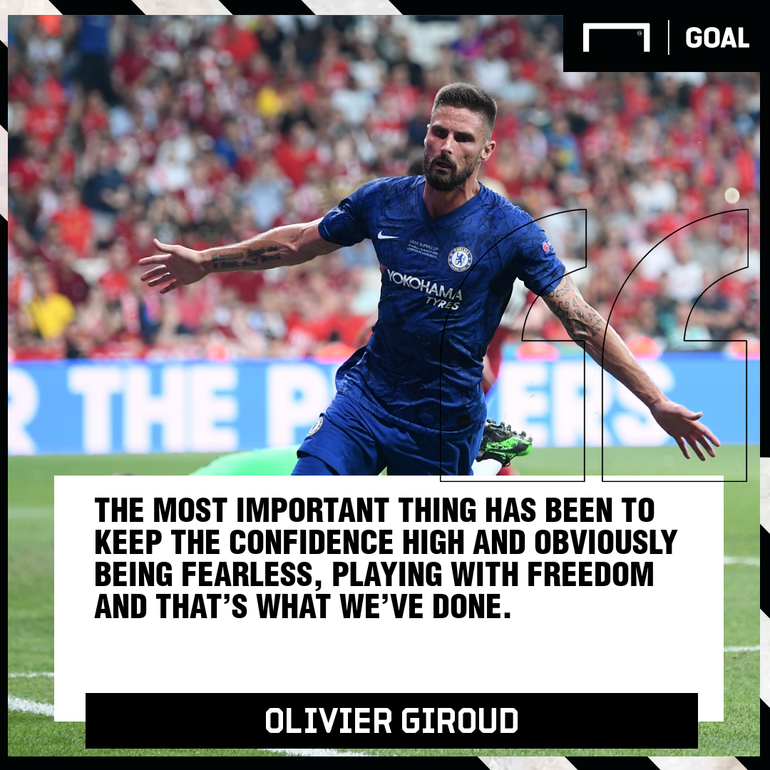 Olivier Giroud quote GFX