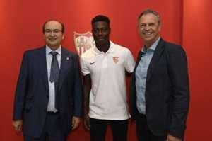 Quincy Promes Sevilla FC